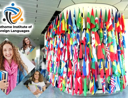 Santhome Institute of Foreign Languages (SIFL)
